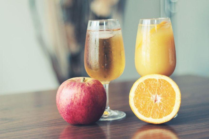 Juice Cleanse: DayThree