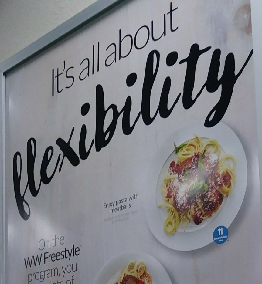 New Weight Watchers Changes – The Freestyle Effect