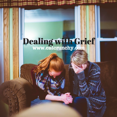 #22 – Dealing With Grief (Podcast)