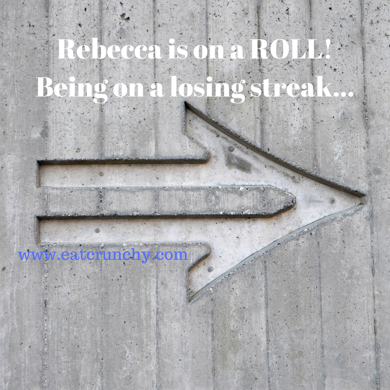 #25 – Staying on a Losing Streak (Podcast)